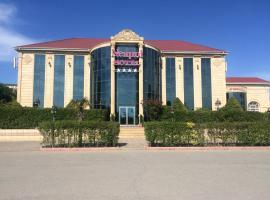 Neapol Hotel, Bakü (Xirdalan yakınında)