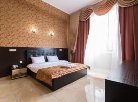 Отель «Империя Бутик»