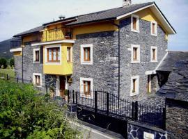Apartamentos Rurales Los Galpones