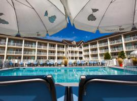 Budget Hotels Near Cape May Lighthouse