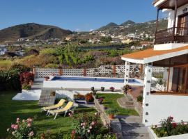 Casa Hoya Limpia