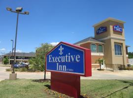 Executive Inn and Suites Tyler