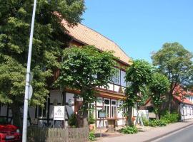 Apartment Brauner Hirsch