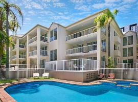 Moonbird, Gold Coast (Near Broadbeach)