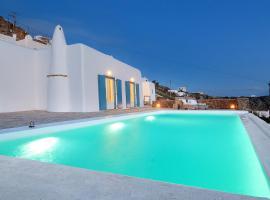 Villa Katerina by Mykonos Pearls