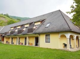 Hotel Ulrike, Spitz (Mühldorf yakınında)