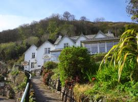 The Bonnicott Hotel Lynmouth, Lynmouth