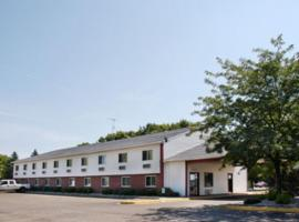 Becker inn & Suites