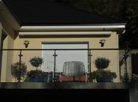 Chez Ewa, Монтивилье (рядом с городом Sainneville)
