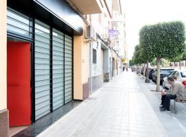 Paterna Rent A Loft, Патерна (рядом с городом Манисес)
