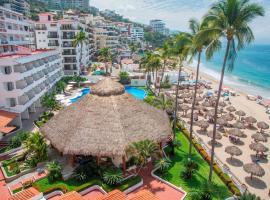 Tropicana Hotel Puerto Vallarta