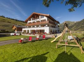 Hotel-Garni Schranz