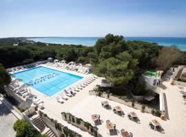 Ecoresort Le Sirene - Caroli Hotels