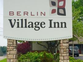 Berlin Village Inn, Berlin