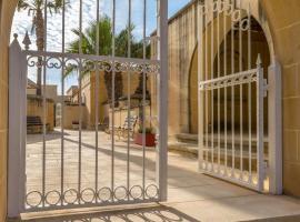Villa Al Faro, Għasri