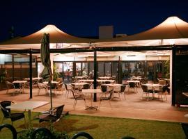 Sundowner Motel Hotel, Whyalla