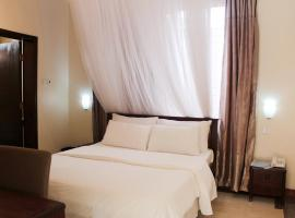 Al-Nisaa Hotel and Spa, Jinja (Near Bunya)