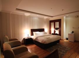 Rahat Al Salam Hotel, Buraydah