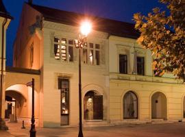 Hotel Diafan, Бая-Маре