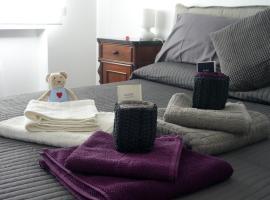 Monteleone Suite Apartment