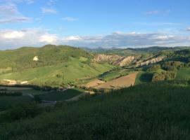 Podere Cristina B&B Villa Rossana, Langhirano (Torrechiara yakınında)