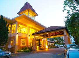 Arena Suites, Сингапур (рядом с городом Tanjung Balai Karimun)