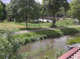 Gite Dischler, Wolxheim (рядом с городом Мольсайм)