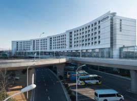 プルマン 南京 禄口空港