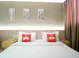 ZEN Premium Dela Chambre Hotel Manila