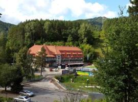 Blagodat Resort