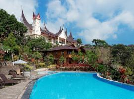 Jambuluwuk Batu Resort, Batu