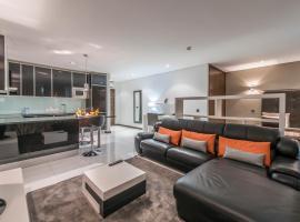RK Suite Hotel