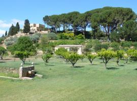 Tenuta Bartoli Maison de Charme, Mazzarino