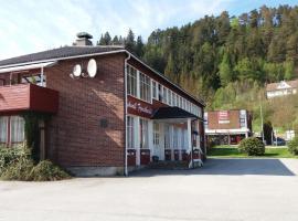 Askvoll Fjordhotell, Ask