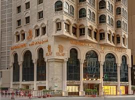 Elaf Kinda Hotel, Meka