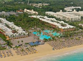 Iberostar Dominicana - All Inclusive, Punta Cana (Los Ranchitos yakınında)