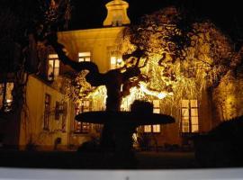 Le Sophora, Guînes