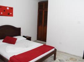 Hotel Mariath
