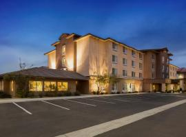 Ayres Hotel Barstow, Barstow
