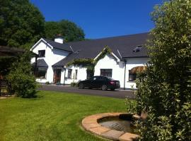 Lakeland House B&B, Killaloe (рядом с городом Ballina)