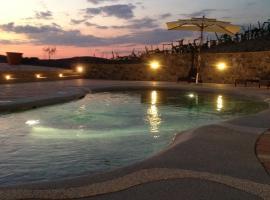 Cordella In Montalcino Wine Resort