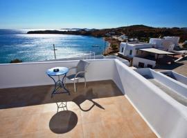 Paradise Beach Rooms & Apartments, Paradise Beach