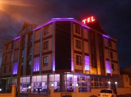 Ecrin Hotel