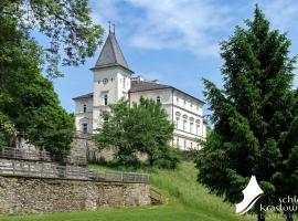 Bildungshaus Schloss Krastowitz, Celovec
