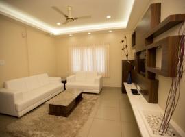 Benaka Suites