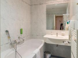Danubius Health Spa Resort Grandhotel Pacifik