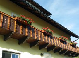 Haus Adler, Gröbming (Weyern yakınında)