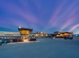 Heritage Inn Hotel & Convention Centre - Pincher Creek, Pincher Creek