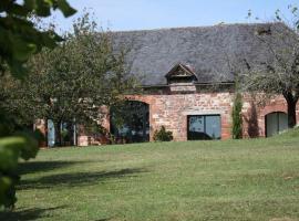 Grange Del Sur, Meyssac