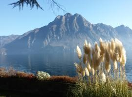 Iseo Lake Accommodations, Riva di Solto